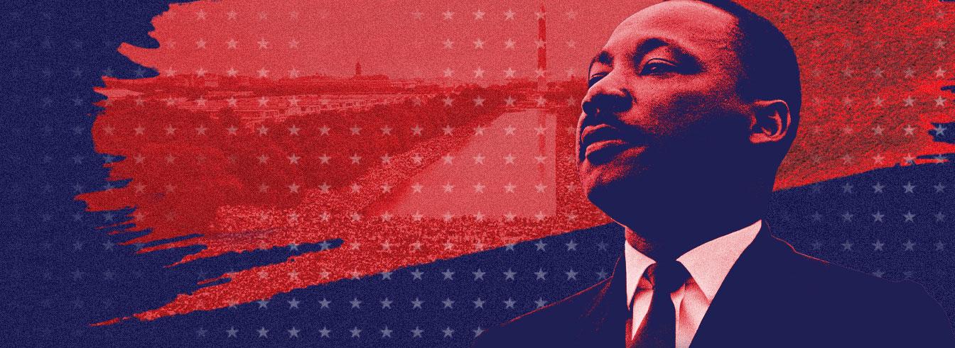 City of Alexandria MLK Day Tribute