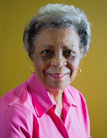 Dorothy Silas Alexandria human relations commission