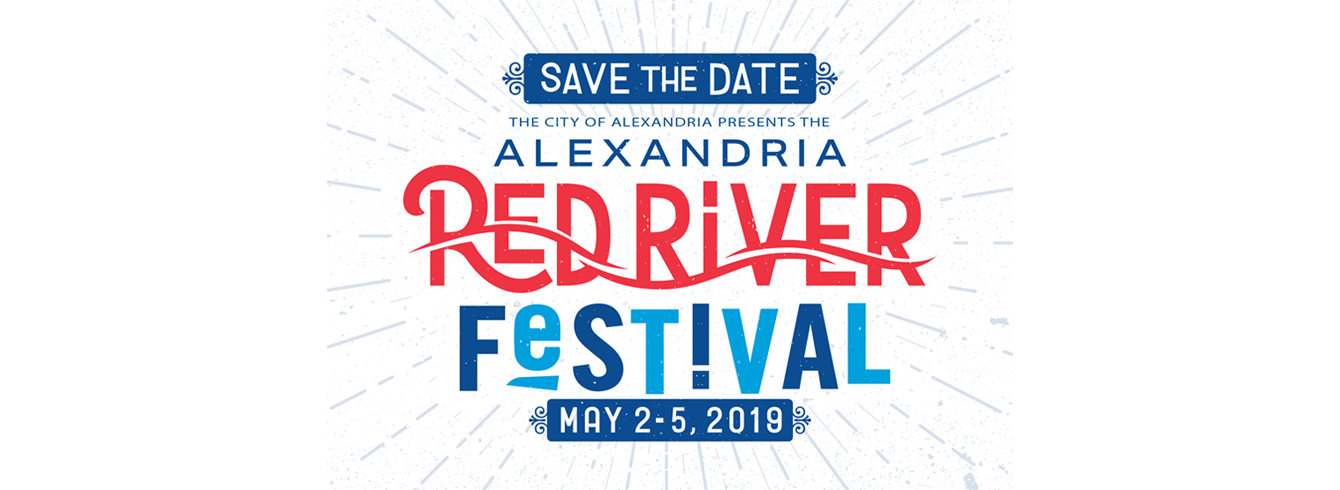 Save the date for the Alexandria Red River Festival