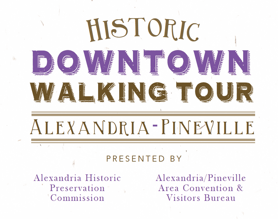 Historic Downtown Walking Tour