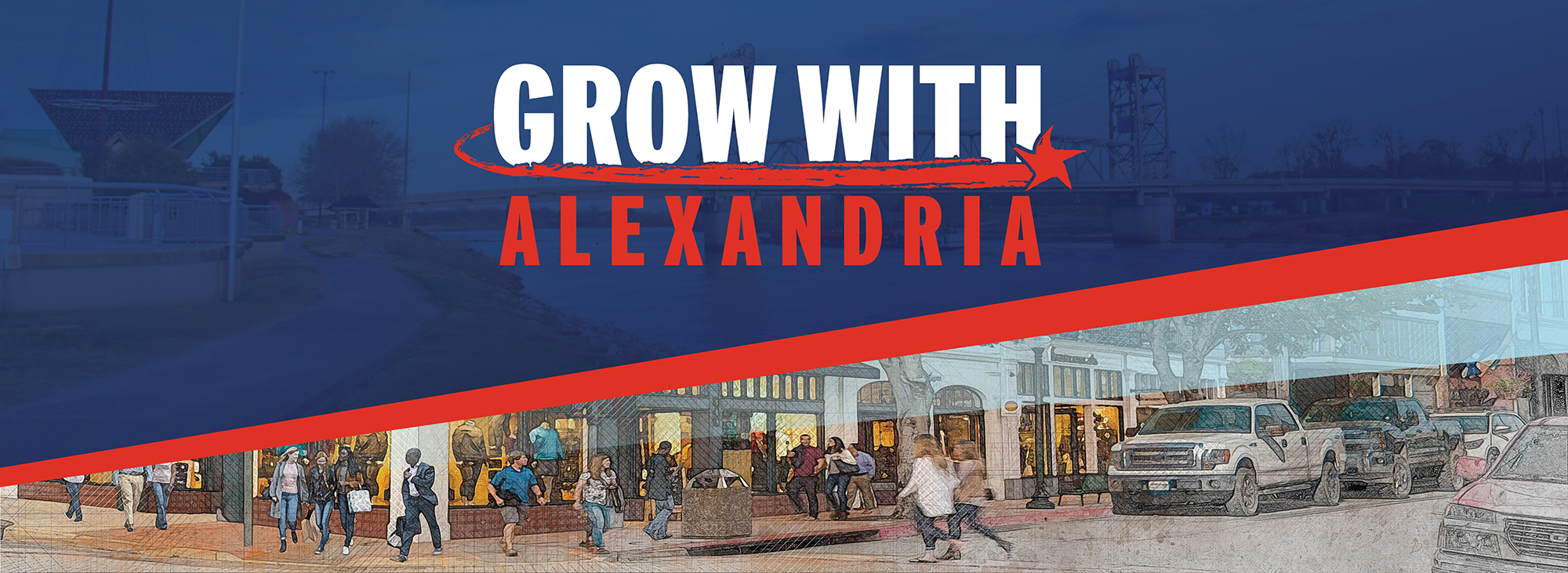 Grow with Alexandria City of Alexandria