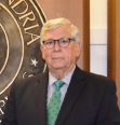 Lee Rubin, City Councilman At-Large, City of Alexandria, La