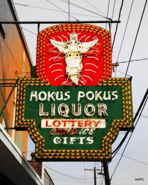 Hokus Pokus Liquor Store Opening In Dutchtown