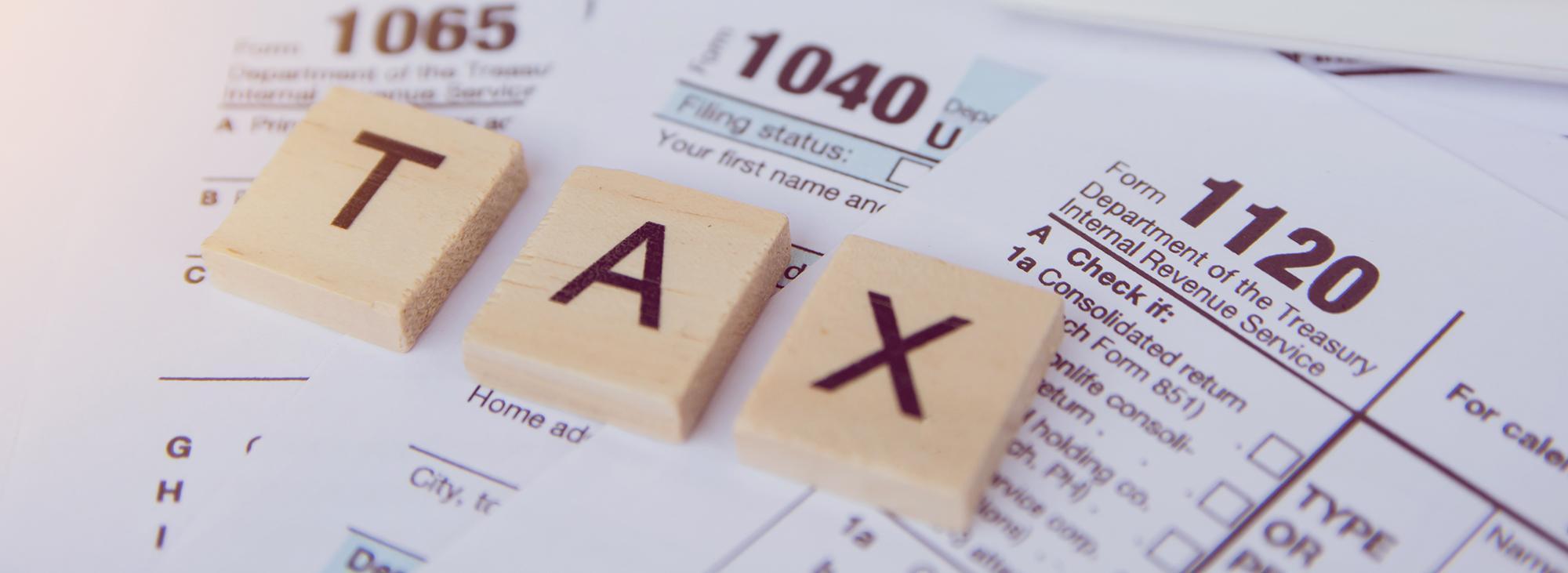 Pay 2020 City Taxes