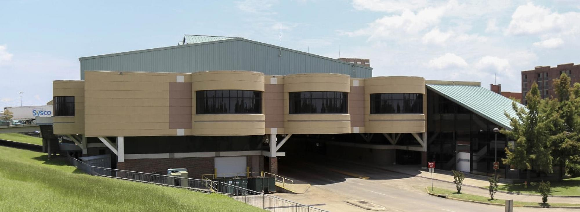 City of Alexandria, la mayor, Randolph Riverfront Center