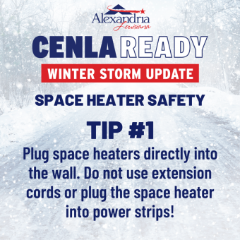 Space Heater Safety Tip 1